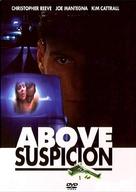 Above Suspicion - Movie Cover (xs thumbnail)