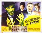 The Catman of Paris - Movie Poster (xs thumbnail)