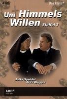 """Um Himmels Willen"" - German Movie Cover (xs thumbnail)"
