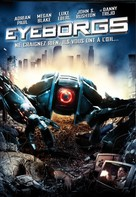 Eyeborgs - French DVD cover (xs thumbnail)