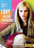 Heute bin ich blond - Hungarian Movie Poster (xs thumbnail)