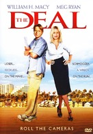 The Deal - DVD cover (xs thumbnail)