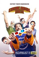 """Comic Book Men"" - Movie Poster (xs thumbnail)"