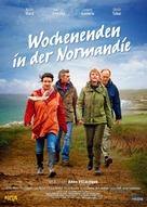 Week-ends - German Movie Poster (xs thumbnail)