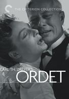 Ordet - DVD movie cover (xs thumbnail)