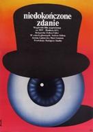 141 perc a befejezetlen mondatból - Polish Movie Poster (xs thumbnail)