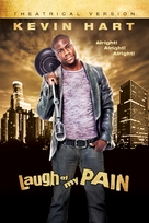 Laugh at My Pain - DVD cover (xs thumbnail)