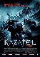 Priest - Czech Movie Poster (xs thumbnail)