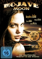 Mojave Moon - German Blu-Ray cover (xs thumbnail)