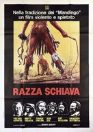 Slavers - Italian Movie Poster (xs thumbnail)