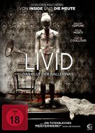 Livide - German Movie Cover (xs thumbnail)