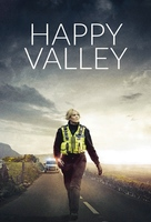 """Happy Valley"" - British Movie Poster (xs thumbnail)"