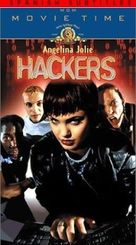 Hackers - Movie Cover (xs thumbnail)