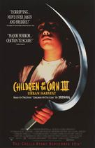 Children of the Corn III - Movie Poster (xs thumbnail)