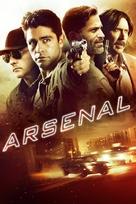 Arsenal - Spanish Movie Cover (xs thumbnail)