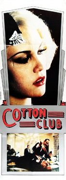 The Cotton Club - French Movie Poster (xs thumbnail)