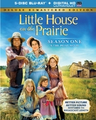 """""""Little House on the Prairie"""" - Blu-Ray movie cover (xs thumbnail)"""
