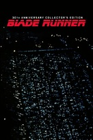 Blade Runner - DVD cover (xs thumbnail)