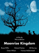 Moonrise Kingdom - poster (xs thumbnail)