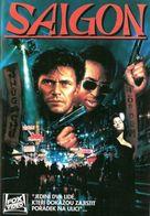 Saigon - Czech DVD cover (xs thumbnail)