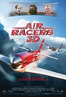 Air Racers 3D - Movie Poster (xs thumbnail)