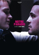 Notre paradis - French Movie Poster (xs thumbnail)