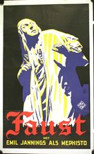 Faust - Dutch Movie Poster (xs thumbnail)