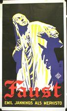 Faust - Dutch Movie Poster (xs thumbnail)