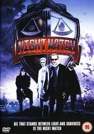 Nochnoy dozor - British DVD movie cover (xs thumbnail)