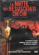 La noche de las gaviotas - Italian DVD cover (xs thumbnail)