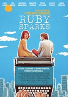 Ruby Sparks - Italian Movie Poster (xs thumbnail)