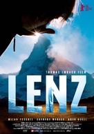 Lenz - German poster (xs thumbnail)