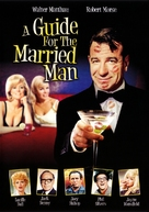 A Guide for the Married Man - DVD movie cover (xs thumbnail)