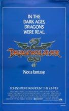 Dragonslayer - Movie Poster (xs thumbnail)