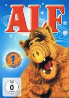 """ALF"" - German Movie Cover (xs thumbnail)"