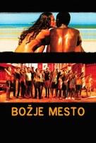 Cidade de Deus - Slovenian Movie Poster (xs thumbnail)