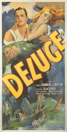 Deluge - Movie Poster (xs thumbnail)