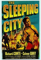 The Sleeping City - Movie Poster (xs thumbnail)