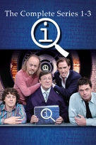"""QI"" - British Movie Cover (xs thumbnail)"