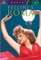 Roma - DVD cover (xs thumbnail)