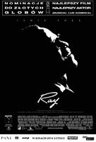 Ray - Polish Movie Poster (xs thumbnail)