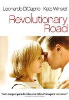 Revolutionary Road - Portuguese Movie Cover (xs thumbnail)