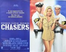Chasers - British Movie Poster (xs thumbnail)