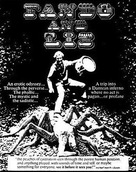 Fando y Lis - Movie Poster (xs thumbnail)