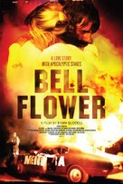 Bellflower - British Movie Poster (xs thumbnail)