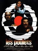 Fuzz - French Movie Poster (xs thumbnail)