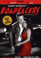 Roadracers - DVD cover (xs thumbnail)