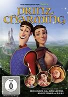 Charming - German DVD movie cover (xs thumbnail)