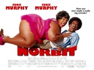 Norbit - British Movie Poster (xs thumbnail)