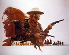 The Outlaw Josey Wales - Key art (xs thumbnail)